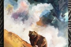 Arrowhead Bear