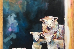 Sheep Fam